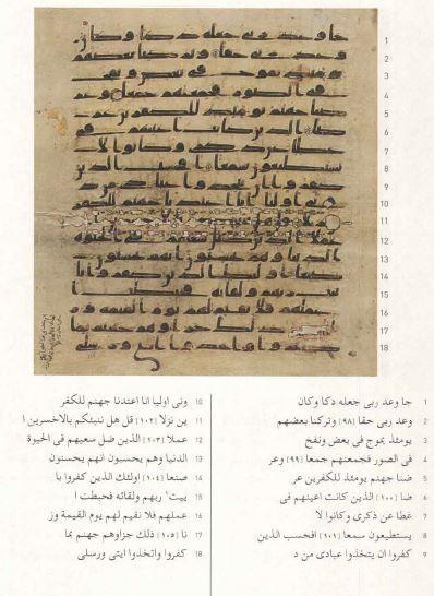 Qur'an Wiki - Surah 19: Maryam