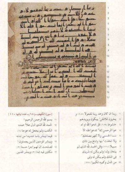 Qur'an Wiki - Surah 18: al-Kahf