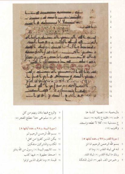 Qur'an Wiki - Surah 97: al-Qadr